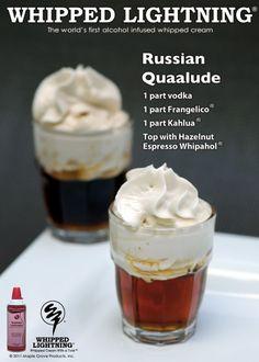 Russian Quaalude