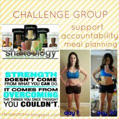 Fit and fulfilled mama: What is a beachbody challenge group anyway?!