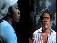 Cálice (Sub. español) - Chico Buarque y Milton Nascimento