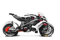 Sketchbook_Motorcycles on Behance Bmw Motors, Bike Sketch, Bike Drawing, Motorbike Design, Concept Motorcycles, Futuristic Motorcycle, Car Design Sketch, Moto Bike, Super Bikes