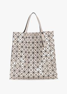 ISSEY MIYAKE BAO BAO PRISM TOTE.  isseymiyakebaobao  bags  hand bags   polyester  tote   b9fae4e1db341