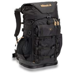 """Designed with legendary photographer Chris Burkard, the Tanuck 40 is the most universal, durable camera bag on the market. Nicknamed the T.A.N. """"Tough As Nails"""", this certifiably tough and versatile rucksack is a reliable solution for every adventure. Compatible with the Tanack 10 and Kit Cube series."""