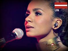 The #Eurovision Song Reviews: #Latvia: Eurovision 2015 | Aminata