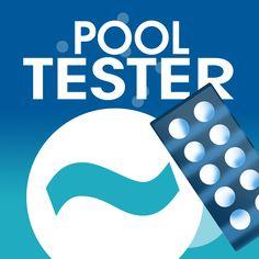 Testen Sie Ihr Poolwasser und reagieren Sie auf die ermittelten Werte. So bleibt Ihr Wasser stehts klar und frei von Algen und Keimen. http://starke-shop.de/wasseranalyse