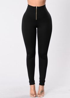 71b03d98172 Just what I needed Pants Black Skinny Pants