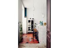 13 gyönyörű, mégis teljesen eltérő konyha - nézegetnivalók! | NOSALTY Oversized Mirror, Modern, Furniture, Home Decor, Trendy Tree, Decoration Home, Room Decor, Home Furnishings, Arredamento