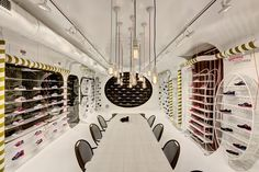 Skechers TR - Enfants Showroom par zemberek design, Istanbul - Turquie »Retail Design Blog