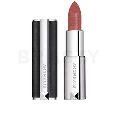 Givenchy Le Rouge 110 Rose Diaphane rúž so zmatňujúcim účinkom 3,4 g | BRASTY.SK Make Me Up, How To Make, Givenchy, Lipstick, Makeup, Beauty, Red, Make Up, Lipsticks