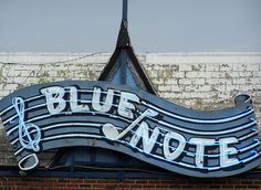 Blue Note, Oklahoma City... Been there, done that :) good memories.