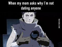 Why mom..