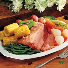 Beef: Corned Beef Brisket on Pinterest | Reuben casserole, Corned beef ...