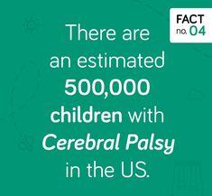 #cpawareness #cerebralpalsy #cerebralpalsyawarenessmonth #ilovesomeonewithcerebralpalsy #cerebralpalsyawareness #cp Cerebral Palsy Awareness, Facts, Children, Young Children, Boys, Kids, Child, Kids Part, Kid