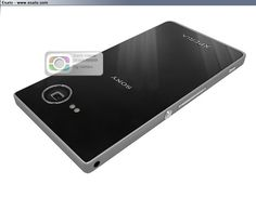 Some renders of the coming super phone Sony Xperia i1 Honami has showed up   Svartling Network