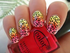Spring Nail Designs - - See Beauty, Hair and Nail products at a bargain price at beautysupplylosangeles.com .