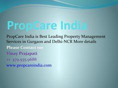 Propcare india