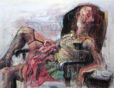 "Saatchi Art Artist Kim Byungkwan; Painting, ""X-report 44"" #art"