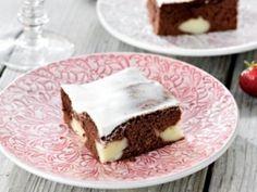 Strakatý koláč