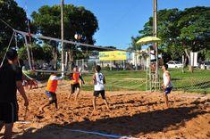 f80327fbb Abertas as inscrições para Circuito Municipal de Vôlei de Praia de Coxim