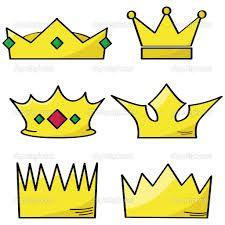 Résultats de recherche d'images pour «diadème princesse dessin»