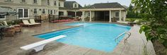 Forest City Pool & Patio