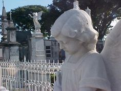 Fortaleza em Fotos e Fatos: A Criação dos Cemitérios
