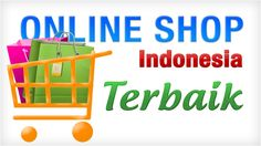 online shop indonesia
