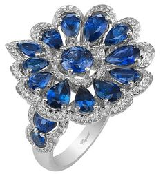 Precious Chopard ring