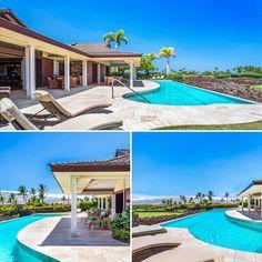 luxury vacation rentals hawaii mana kai luxury vacations my rh pinterest ca