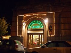 Pizzeria da Remo, Rome: See 1,116 unbiased reviews of Pizzeria da Remo, rated 4 of 5 on TripAdvisor and ranked #726 of 11,008 restaurants in Rome.