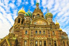 Saint Petersburg was never part of my travel plans to begin with. I was only supposed to visit Latvia, Estonia and Finland, but that was before my friend pointed outthat Russia is only a slightdetour from