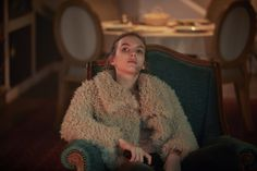 Killing Eve S01E07 - I Don't Want to be Free