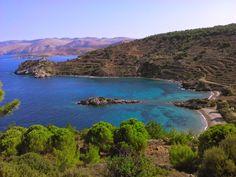 egean sea-welcome ...... Xios-Greece-A