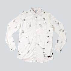Gremlins x Drop Dead Murray Futterman Shirt