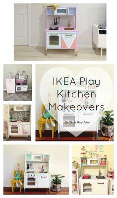 ikea toy kitchen instructions
