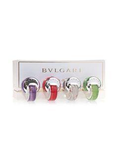 Bvlgari Omnia Collection Pretty Jewel 4-Piece Gift Set For Women