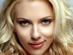 They say that women usually change their hair color when they feel dissatisfied with themselves , and to make in order to symbolically began a new stage in her life. But beauties like Leticia Caste , Jessica Alba and Scarlett Johansson difficult to d
