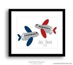 Image result for airplane finger paint hand print