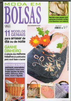 REVIDTITA DE BOLSOS - Silvia Villasuso Cavs - Álbumes web de Picasa