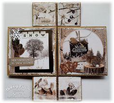 Karen Hemel blogspot kaarten maken