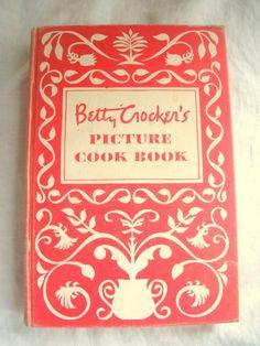 Betty Crocker <3
