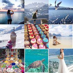 Das sind eure liebsten Bilder von 2015! Danke euch allen dass ihr uns auf unseren Abenteuern begleitet habt  #2015bestnine 400 Fotos 163'626  und unzählige tolle Menschen welche ich dieses Jahr dank Instagram kennen lernen durfte... Ihr seid einfach toll!  #curacao #schruns #zurich #flims #cupcakes #palawan #marrakesch #apoisland #mrandmrslittlecity