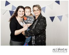 Denise and Marius {Photo Booth}