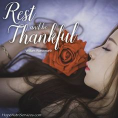 Rest and be Thankful! http://ift.tt/2g7Jq21