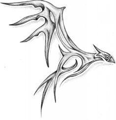 werocknika: turul Hungarian Tattoo, Tattoo Ideas, Tattoo Designs, Metal Embossing, Dad Tattoos, Viking Tattoos, Bavaria, Vikings, Tatting