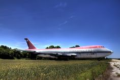 Laurinburg-Maxton Aircraft Boneyard | by Fitzsimmons Photography (FitzPhoto)