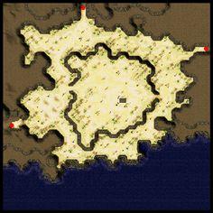 ソグラト砂漠 18