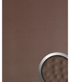 WallFace 13403 OSTRICH Wall panel leather interior decoration luxury wallcovering self-adhesive brown Leather Wall Panels, 3d Wall Panels, Wood Panel Walls, Decorative Panels, Wall Treatments, Modernism, Leather Design, Adhesive, Home Improvement