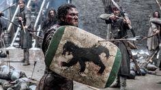 """Jon Snow (6x9 """"Battle of the Bastards"""")"""