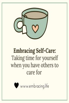 Embracing self-care | parenting | special needs parenting | rest