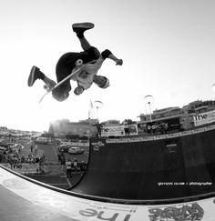 World Cup Skateboarding 2011